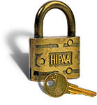 HIPAA-compliant dictation solution